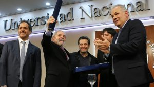 Ricardo Stuckert /  Instituto Lula