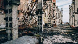 Ucrânia volta a permitir turismo em Chernobyl com restrições sanitárias