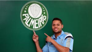 Fábio Menotti/Ag. Palmeiras/Divulgação