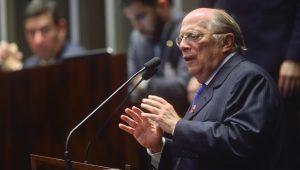 Fernando Bizerra/Agência Senado