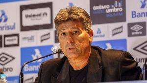 Divulgação / Rodrigo Rodrigues / Grêmio FBPA