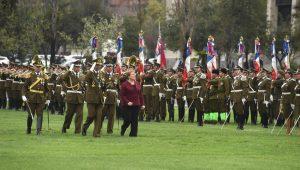 Ximena Navarro / Gobierno de Chile