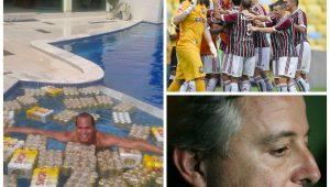 Montagem: Reprodução/ Instagram/ Folhapress/ Cesar Greco/Ag. Palmeiras/Divulgação