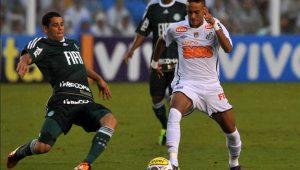 Santos F.C./Divulgação