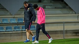 Miguel Ruiz/ FC Barcelona