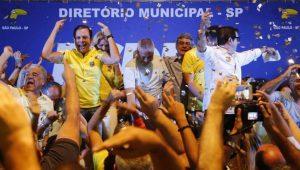 Divulgação/PSDB