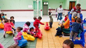 Prefeitura lança site para cadastramento de imóveis onde creches possam ser instaladas