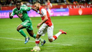 Stéphane Senaux/AS Monaco