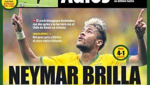 Reprodução/Mundo Deportivo