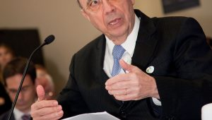 Alexandre Campbell/ Forum World Economic