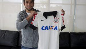 Daniel Augusto Jr./Agência Corinthians