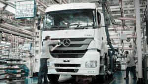 Divulgação/Mercedes-Benz