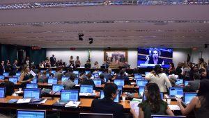 CCJ da Câmara aprova redação final do PL dos militares