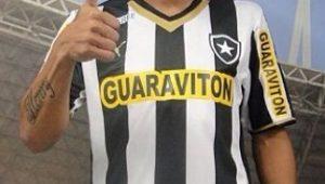 Divulgação/ Botafogo