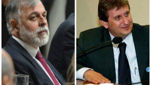 Montagem/ Agência Brasil e Sérgio Lima/Folhapress