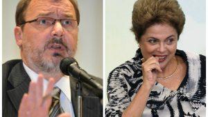 Montagem/Agência Brasil e Reuters