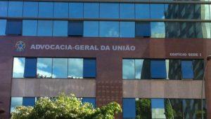 Reprodução/agu.gov.br