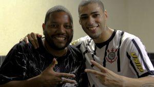 Divulgação/Agência Corinthians