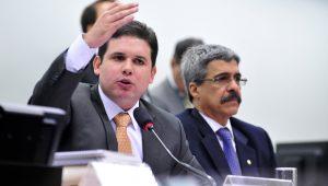 Gabriela Korossy / Câmara dos Deputados
