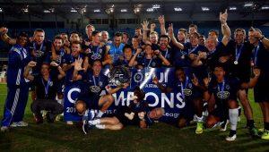 Time da Nova Zelândia desiste de jogar o Mundial de Clubes por causa da pandemia