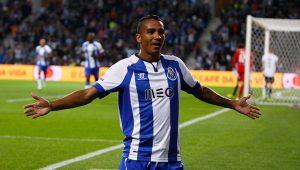 Reprodução/Site Oficial FC Porto