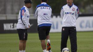 Agência Corinthians/Divulgação