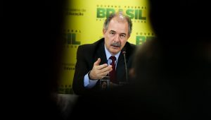 Marcelo Camargo/Agência Brasil - 27/04/16