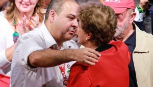 Brazil Photo Press/Folhapress