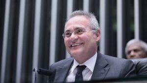 Antonio Augusto - Câmara dos Deputados
