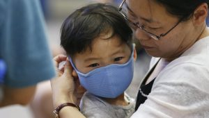 EUA vão examinar passageiros para evitar entrada de novo vírus da China