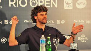 Fotojump / Rio Open