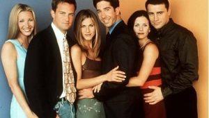 """Especial de """"Friends"""" é adiado mais uma vez devido à pandemia de Covid-19"""