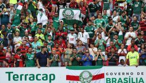 Divulgação/Sociedade Esportiva Palmeiras