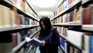 Com o avanço pra fase verde, bibliotecas municipais reabrem em São Paulo