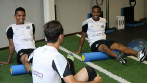 Vitor Pajaro/Santos FC/divulgação