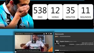 Reprodução/Tamoxunto.com.br