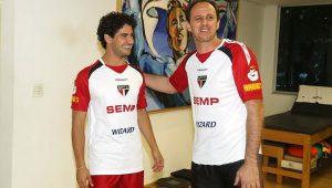 Rubens Chiri/ São Paulo FC/ Divulgação