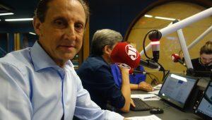 Thiago Navarro/ Jovem Pan