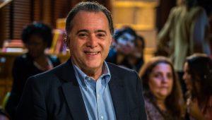 Globo/Paulo Belote