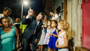 Leon Rodrigues/ Secom (06/01/2016)