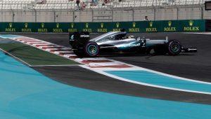 Reprodução / Twitter / Formula 1
