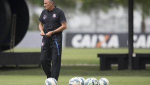 Daniel August/Agência Corinthians