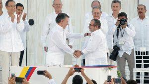 Andrés Valle/ Presidência Perú