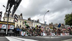 Organização descarta realização do Tour de France sem público