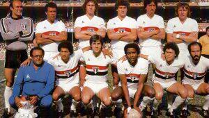 Site Oficial/São Paulo FC
