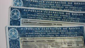 Em São Paulo, Detran e Poupatempo entregarão documentos gratuitamente