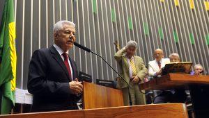 Gustavo Lima / Câmara dos Deputados