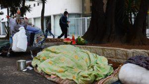 Internação compulsória de moradores de rua volta a ser debate no Rio de Janeiro