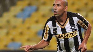 Botafogo/Divulgação