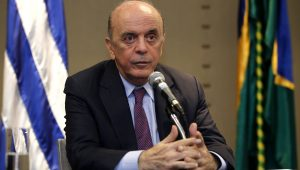 EFE/Juan Ignacio Mazzoni